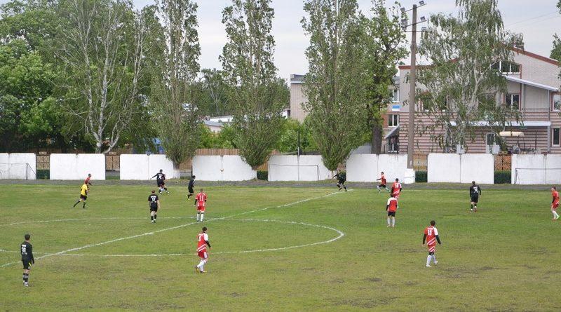 #АлатырьНаСпорте: футбол