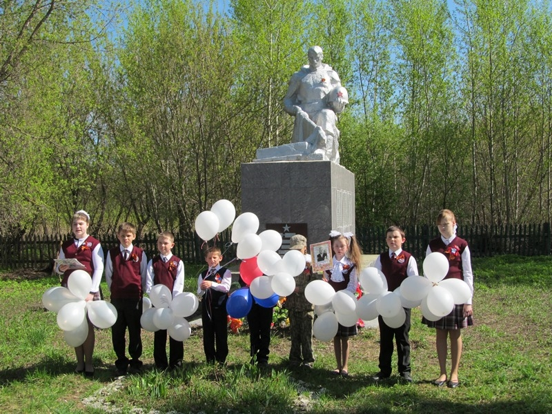 Точки роста: Алтышевское сельское поселение 15
