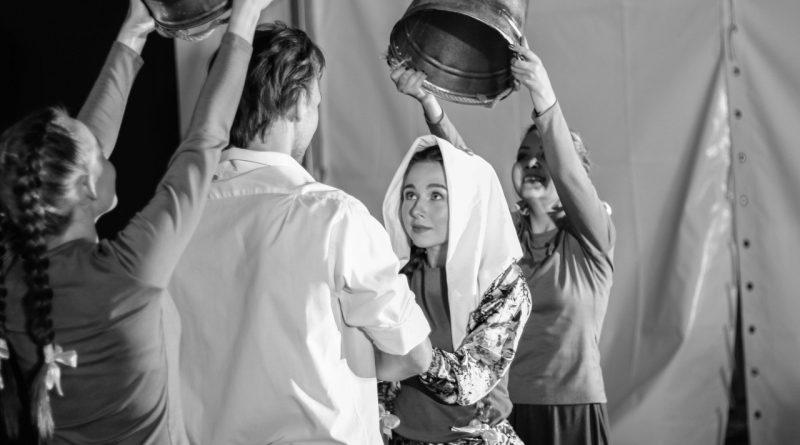 Театральная студия «Абрикосовый сад» ‒ победитель II Фестиваля молодежных театров