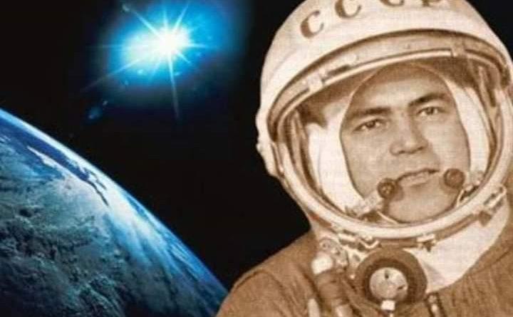 Космонавты Роскосмоса поздравили жителей Чувашии с 90-летним юбилеем легендарного космонавта А. Г. НИКОЛАЕВА