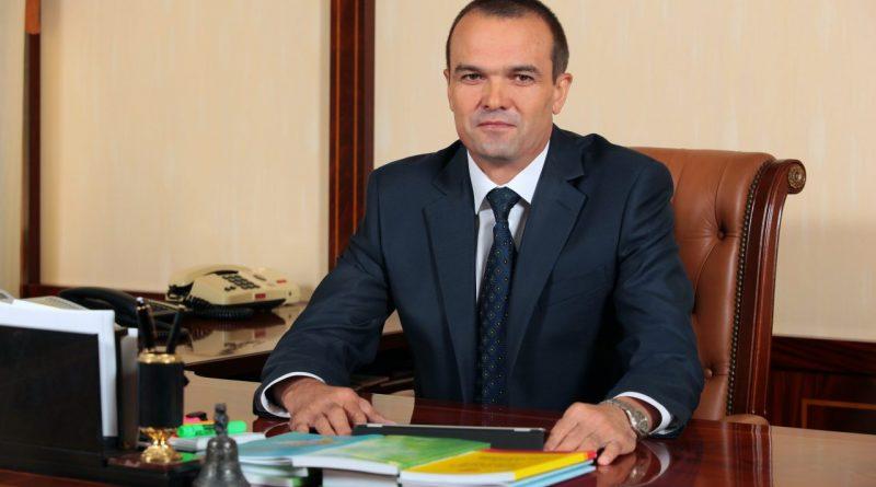 Приоритетные направления развития республики на 2020 год определил Глава Чувашии Михаил Игнатьев