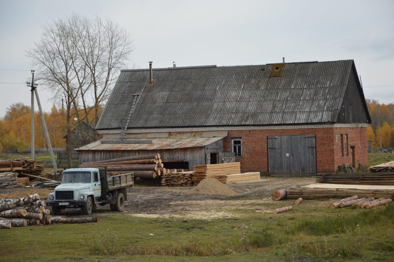 Точки роста : Первомайское сельское поселение