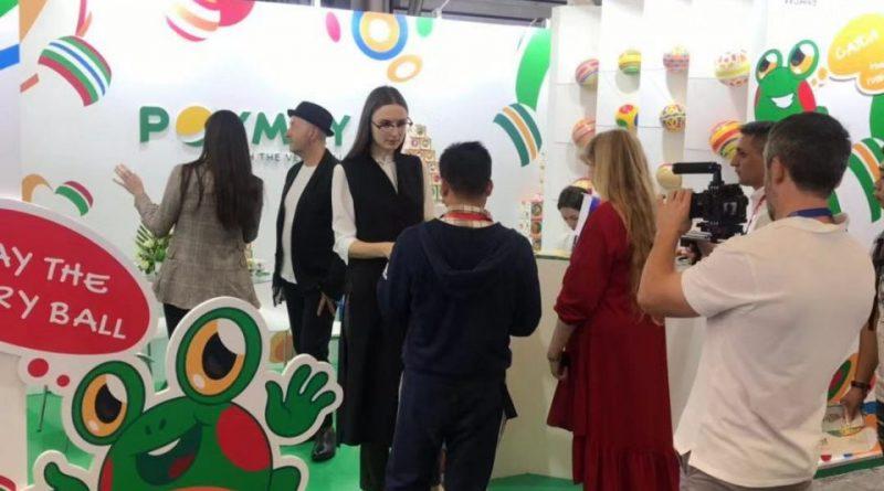 Продукция Чебоксарского производственного объединения имени В.И. Чапаева презентует ор