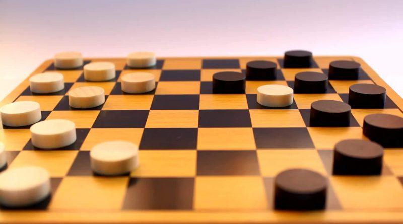 """«Алатырские вести"""" приглашают сыграть в шашки"""
