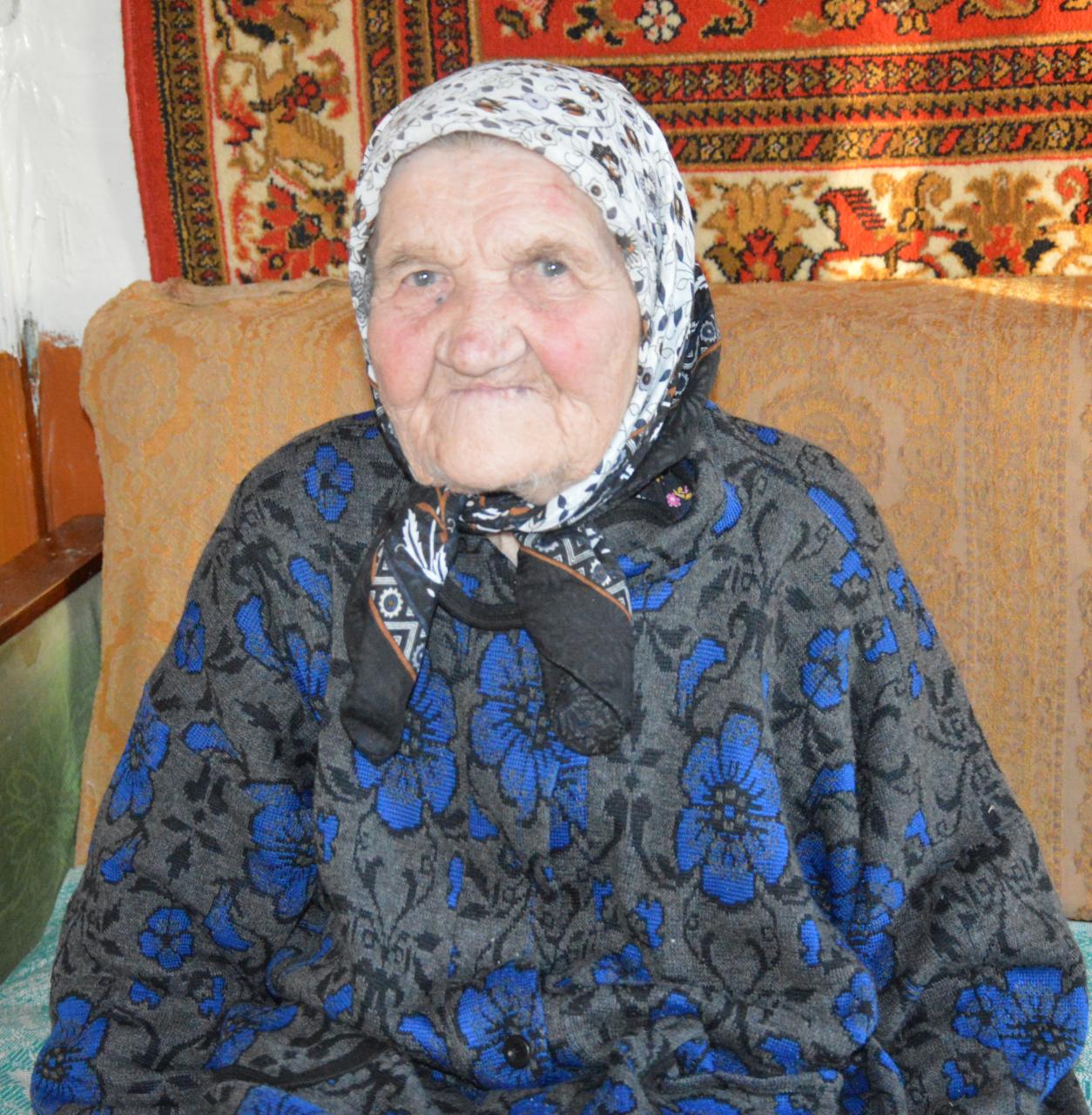 """""""Пелагея Бурмистрова и ее большая семья"""". К Дню матери – о сердце, которое согреет всех и каждого 1"""