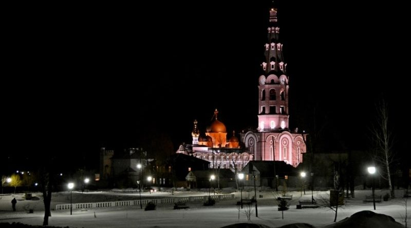 Жители Алатыря и Алатырского района делятся впечатлениями от уходящего 2019 года!