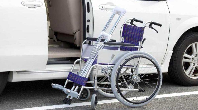 В Чувашии единороссы инициировали отмену транспортного налога для семей с детьми-инвалидами 1