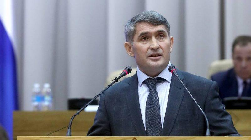 Врио заявил об особой ответственности чиновников за свое поведение