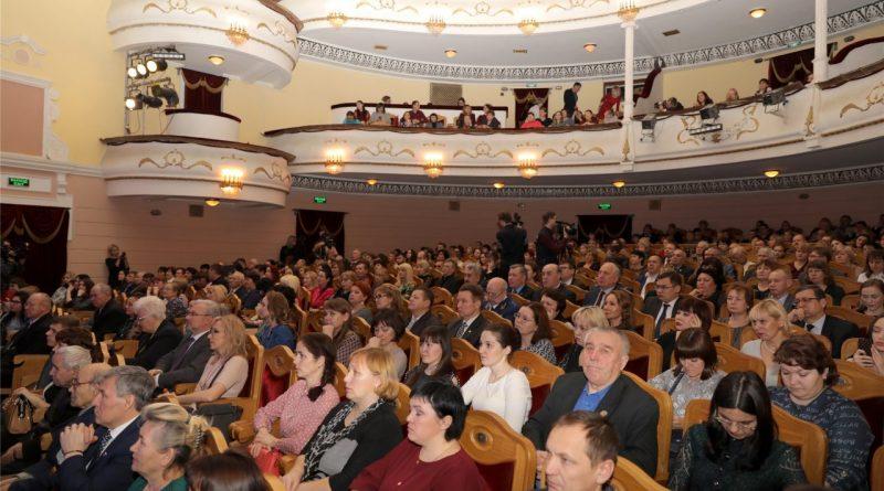 Журналисты Чувашии отметили День российской и чувашской печати