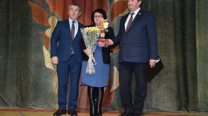 В Алатыре стартовал Фестиваль муниципальных образований «Марафон 100-летия»