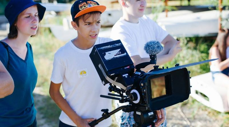 Молодежь снимает и пишет о Чувашии