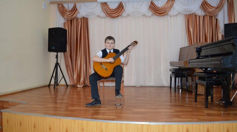 В гармонии с музыкой