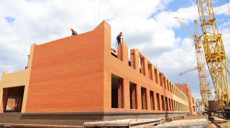 Появится банк данных об объектах, запланированных к строительству