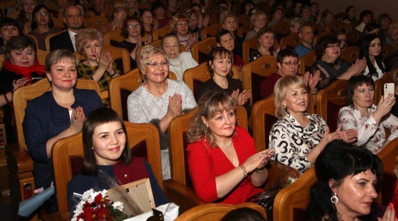 ЖЕНЩИНЫ АЛАТЫРЯ И АЛАТЫРСКОГО РАЙОНА – УЧАСТНИЦЫ РЕСПУБЛИКАНСКОГО КОНКУРСА «ЖЕНЩИНА-ЛИДЕР – 2020» 2