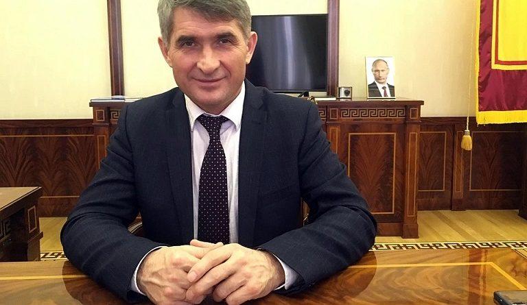 Врио Главы Чувашии Олег Николаев: «Достижения у нас есть» 1