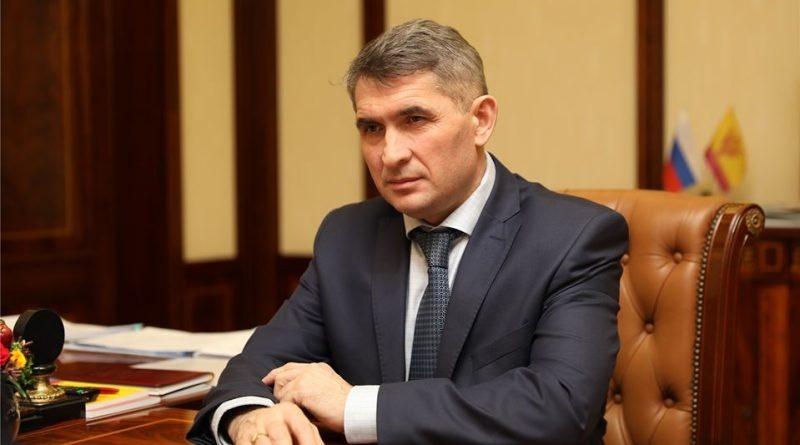 В Чувашской Республике введен режим повышенной готовности