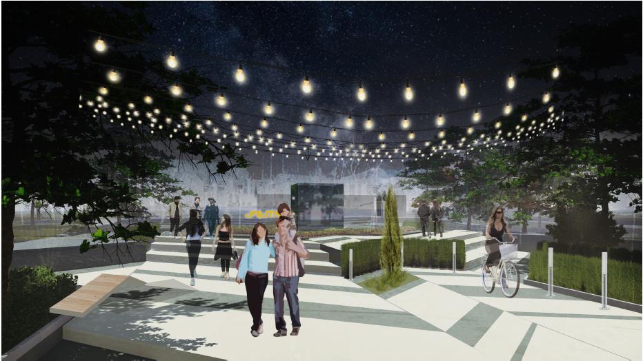 В Алатыре будет реализован проект по благоустройству исторической части города 7