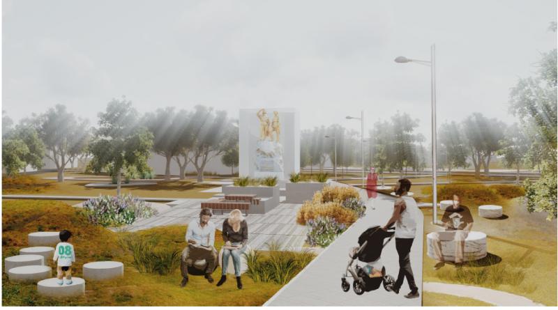 В Алатыре будет реализован проект по благоустройству исторической части города 11