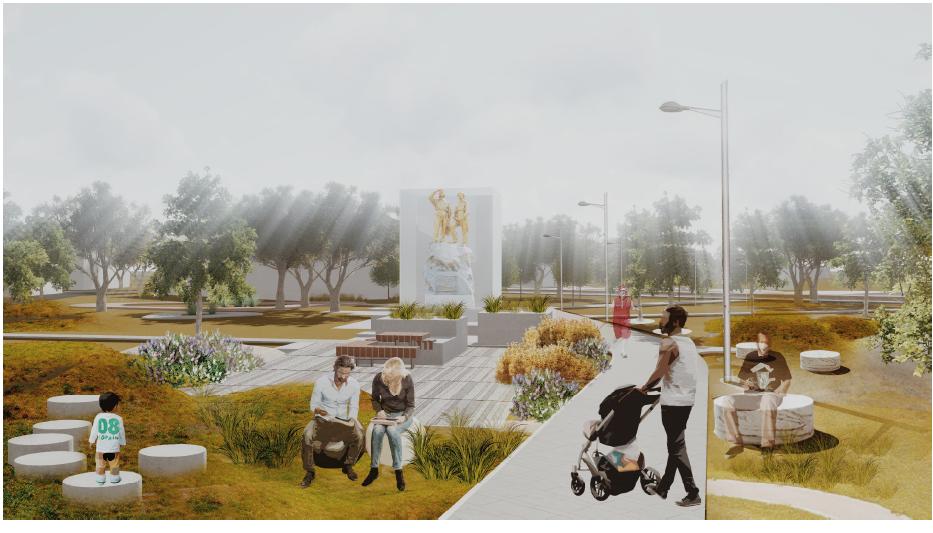 В Алатыре будет реализован проект по благоустройству исторической части города 8
