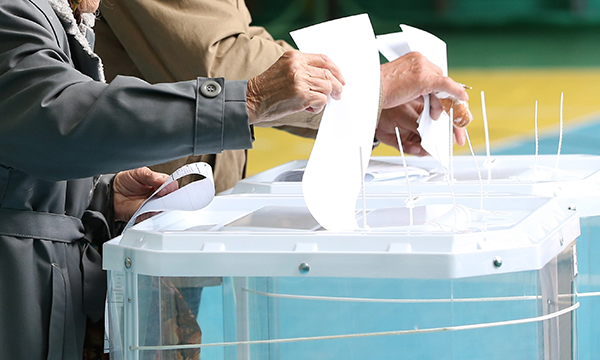 Закон о выборах в Чувашии изменен