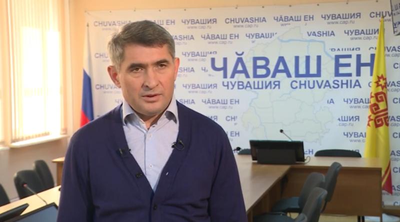 Олег Николаев - об итогах недели