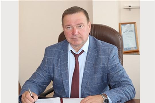 Глава администрации Алатыря Владимир Степанов призывает временно воздержаться от посещения кладбищ