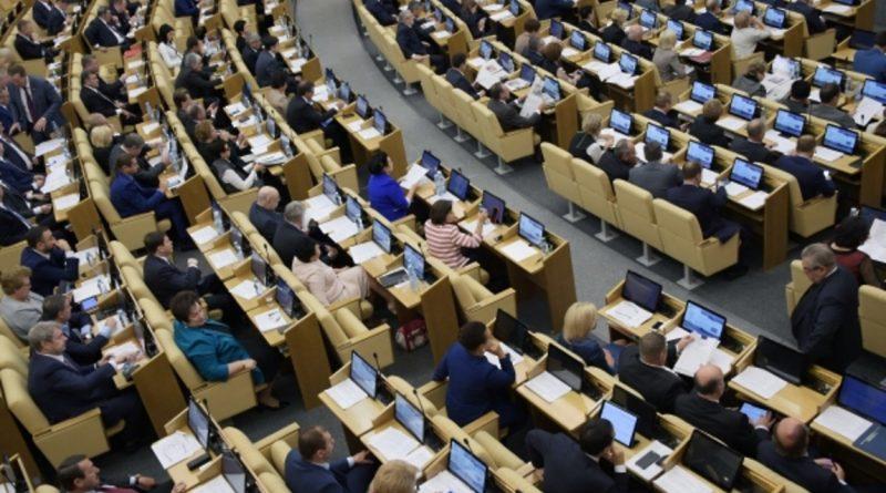 В качестве предложений по поправкам в Конституцию - запрет высшим должностным лицам иметь счета за границей и двойное гражданство