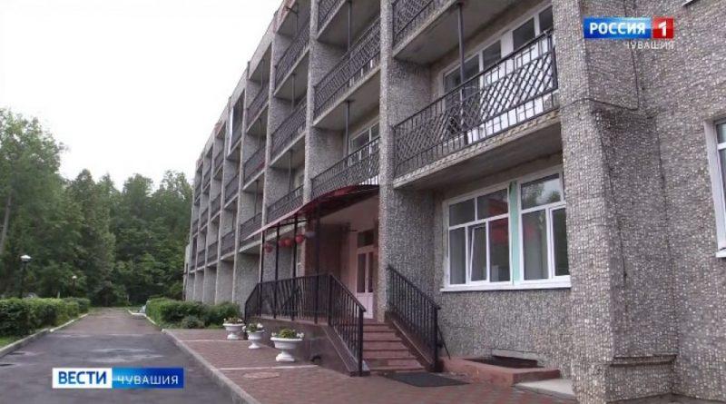 Обсерватор в Чувашии покинули 27 человек