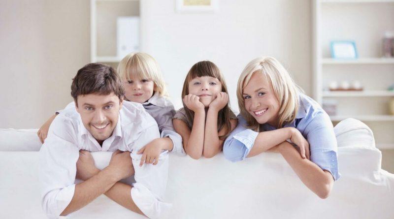 В Чувашии поддержат семьи с детьми от 3 до 7 лет