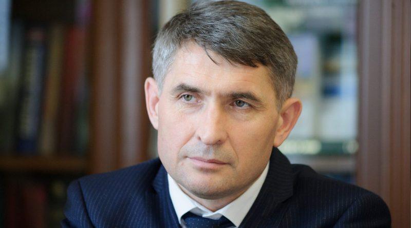 Олег Николаев подумывает о самовыдвижении на выборах Глвы Чувашии в сентябре 2020 года
