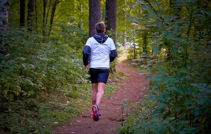 В Чувашии хотят разрешить прогулки и занятия спортом на открытом воздухе