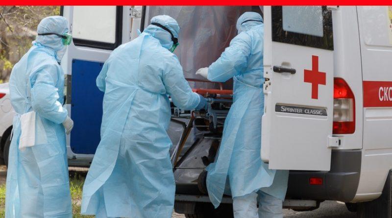Медицинские работники в Чувашии начали получать дополнительные выплаты за работу с инфицированными коронавирусом