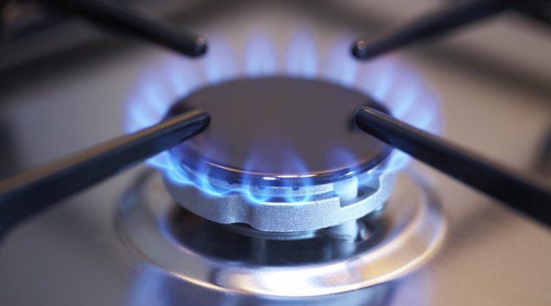 Соблюдайте осторожность при использовании газа в быту