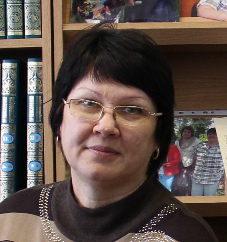 Любовь к книге хранят и преумножают работники библиотек 1