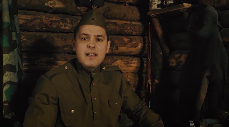 """Чувашская Республика присоединилась к акции """"Наш День Победы"""""""