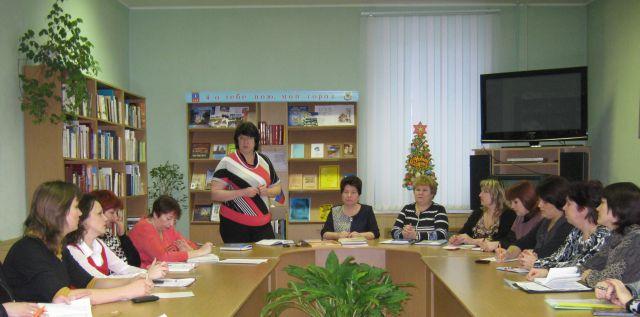 Любовь к книге хранят и преумножают работники библиотек