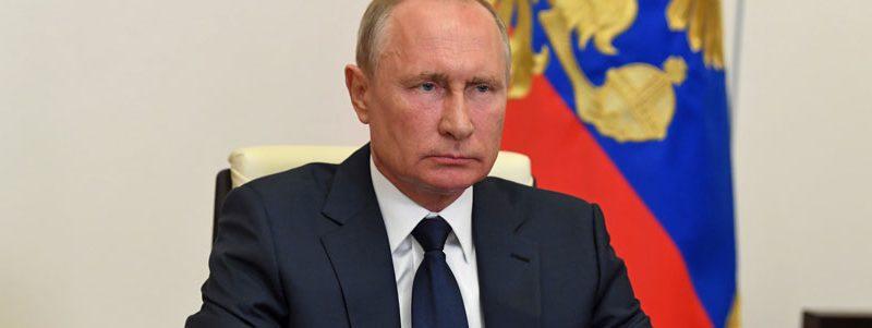 Большинство россиян одобряет предложенные Владимиром Путиным меры поддержки