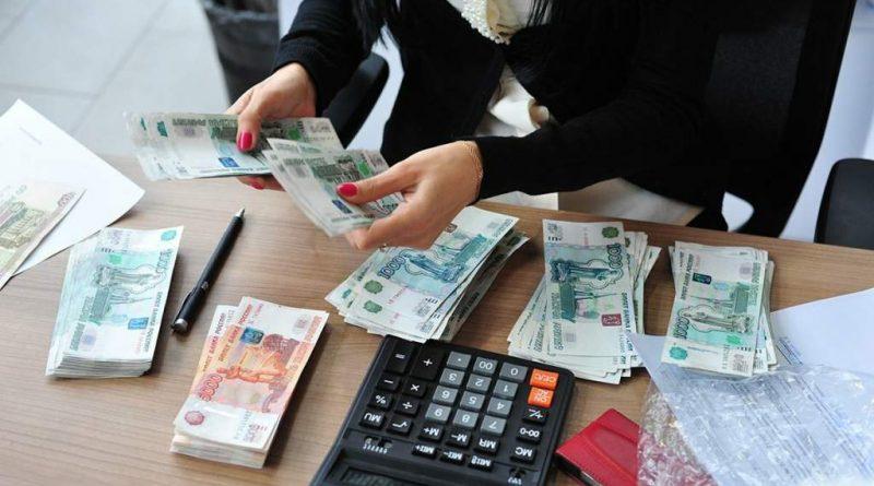 Зарплатные кредиты можно будет не возвращать, если удастся сохранить занятость