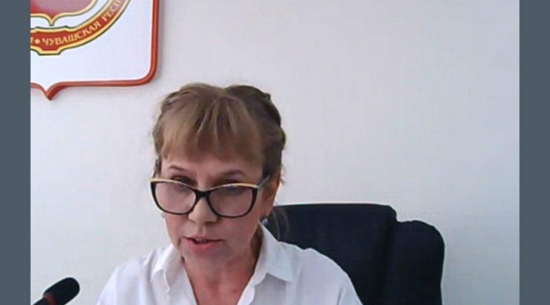 Коронавирусные выплаты соцработникам в Чувашии произведены за работу трех смен
