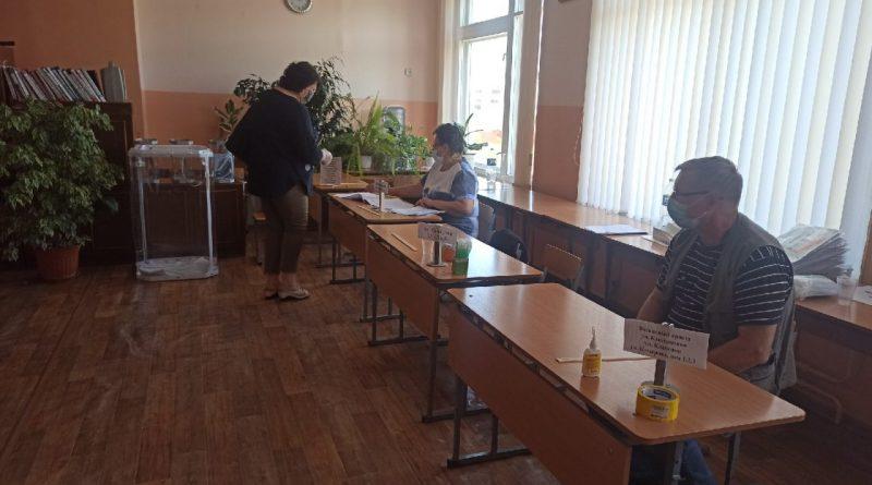 Члены УИК Алатыря - о мерах безопасности и выездном голосовании