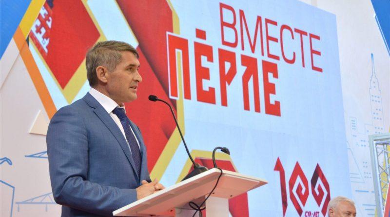 «Программа Николаева»: современный подход к перелому негативных тенденций
