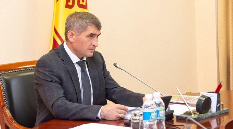 «Единая Россия» поддержит Олега Николаева на выборах Главы Чувашии