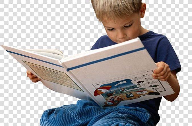Вступая в мир литературы