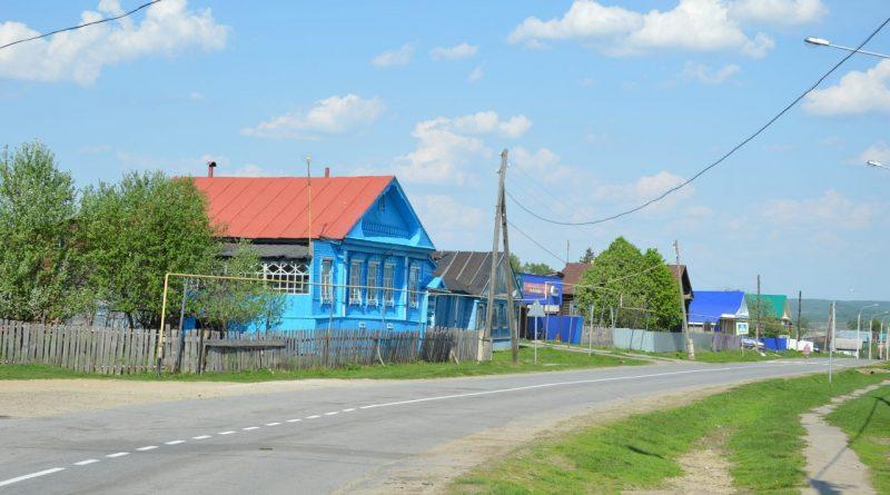Населенные пункты Алатырского района получат по 100 тысяч рублей в честь 100-летия Чувашии
