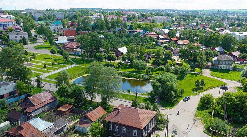 Олег Николаев рассказал, что ждет Алатырь в рамках Комплексной программы развития Чувашии