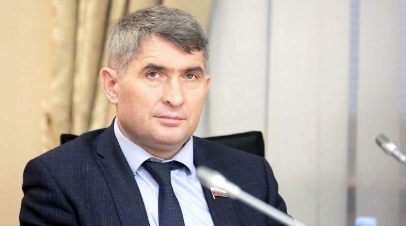 Олег Николаев рассказал о причинах увольнений глав администраций муниципальных образований