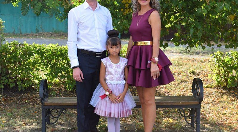 Крепкие семьи строятся на любви и уважении