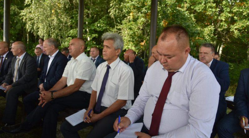 Сергей Артамоновзаявил, что конкурсный отбор проектов инициативного бюджетирования на 2021 год объявят в октябре.