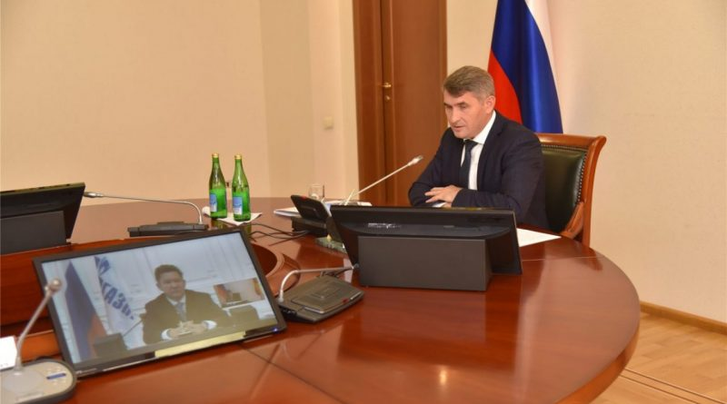 Олег Николаев предложил председателю Правления ПАО «Газпром» Алексею Миллеру рассмотреть возможность приобретения «Газпромом» газораспределительных сетей, которые находятся в собственности Чувашии