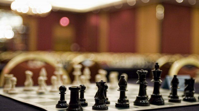 В Чебоксарах открылась «Шахматная школа Сергея Карякина»